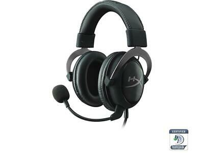 HyperX Cloud II Gaming Headset with 7.1 Virtual Surround Sound for PC / PS4 / Ma