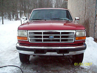 Ford : F-250 XLT EXTENDED CAB 97 ford f 250 legondary 7.3 l obs diesel ext cab 4 x 4 rare offroad edition