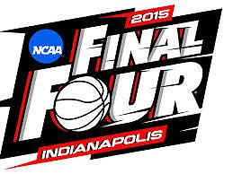 2015 NCAA Mens Basketball Final Four. 4 Tickets. All sessions.
