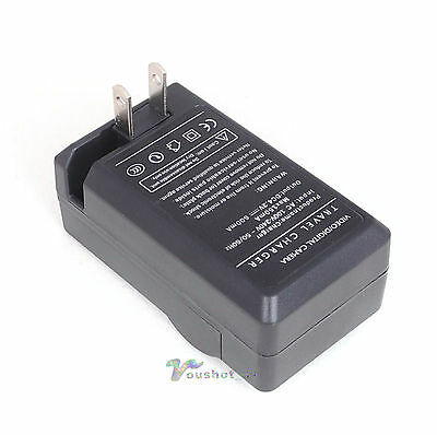 Battery Power Charger For Canon PowerShot G1X G16 G15 Digital Camera NB-10L