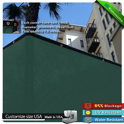Privacy Screen Outdoor Privacy Fencing Screen Windscreen privacy screens Lawn