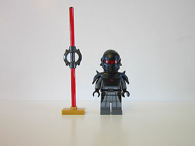 LEGO Star Wars The Inquisitor minifigure (75082)