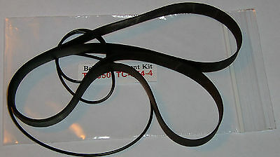 YOUR CHOICE SONY TC-850, TC-854 Reel-to-Reel Belts