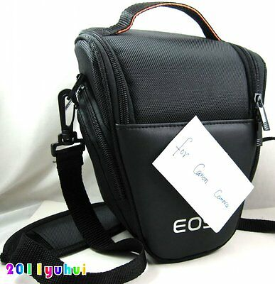 DSLR Camera Case Bag for Canon EOS SLR 1200D 700D 600D 550D 650D 60D 70D 6D 100D