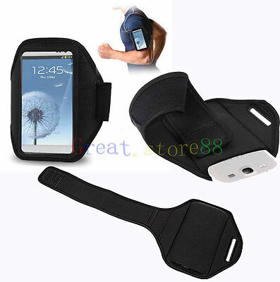 Running Sport Armband GYM Bag Skin Case Cover FOR HTC Mobile Phones 2015 hot new