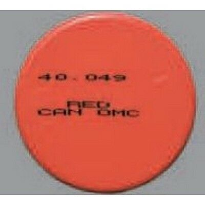 BOMBE SPRAY RESERVOIR CAN ROUGE 400mL TK LINE 40.049