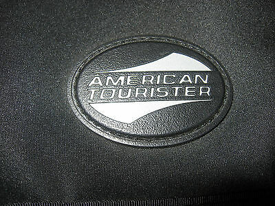 O0001American Tourister Passport Wallet with Strap NWOT