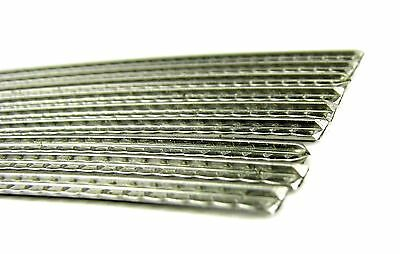 6ft. Jescar SUPER JUMBO Nickel-Silver Fret Wire Frets for Bass Guitars & More!