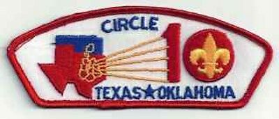 CIRCLE TEN COUNCIL CSP - FIRST ISSUE    T-1