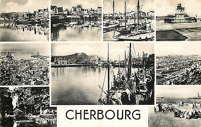 50 Cherbourg Multivues 10004