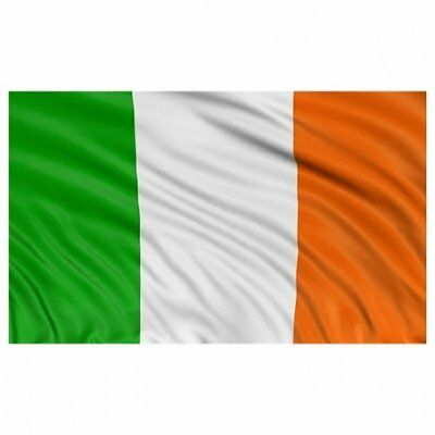 Ireland Eire Irish Flag National Country Flag Banner Pennant 5 x 3 Foot Feet New