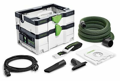 Festool Absaugmobil CTL SYS CLEANTEC | 584173
