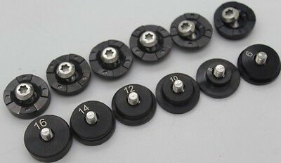 1X Ping G30 Replacement Weight with Screw 6g 8g 10g 12g 14g 16g