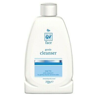 Best Price! Qv Face Gentle Cleanser 250G By Ego Discount Chemist