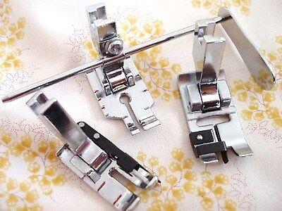 Attachment QUILTING SET fits Singer 301 301A 401 401A 500 503 600 Sewing Machine