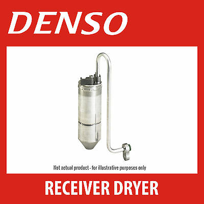DENSO Receiver Dryer - DFD46002 - Air Conditioning Drier / Accumulator