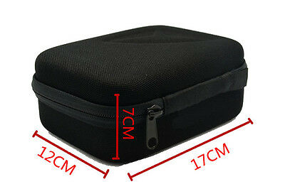 S Travel Storage Carry Bag Case Box for GoPro  Go Pro Hero 1 2 3 3+ 4  Camera