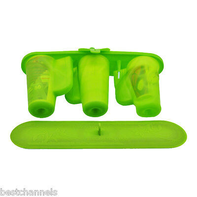 3D Sublimation 3 in 1 Silicone Mug Mold Wrap Clamps for 12 OZ & 17OZ Cone Mugs