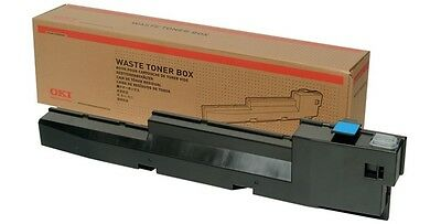 OKI 42869403 Waste Toner System C9600 C9650 C9655 C9800 C9850 Genuine New