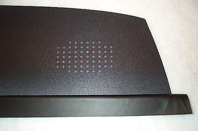 1955 OLDSMOBILE 88 4Door Hardtop MESH PACKAGE TRAY w/SPKR Colors Available 55