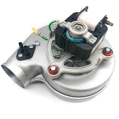 Ideal Classic LX FF230 FF240 & FF250 Compatible Boiler Fan Assembly 111947
