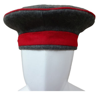 Kratzchen Field Cap M10 / Monarchy Empire Uniform Cap Size 56cm (US Size 7)