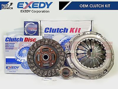 FOR LEXUS IS200 2.0 2.0i NEW OEM EXEDY JAPAN CLUTCH KIT BEARING PLATE 1GFE GXE10