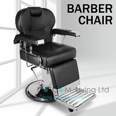 Salon Barber Hydraulic Chair Styling Tattoo Threading Beauty Hairdresser/HAWAII/