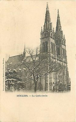 03 Moulins Cathedrale 13303
