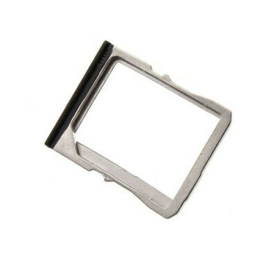 Black Original Micro Sim Card Holder Tray Replacement Part For HTC One 801s M7