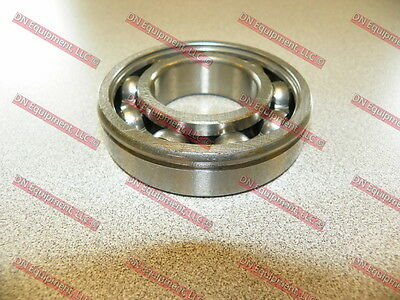 Gribaldi & Salvia DM Series Single Groove Ball Bearing - Gribaldi Code 26113
