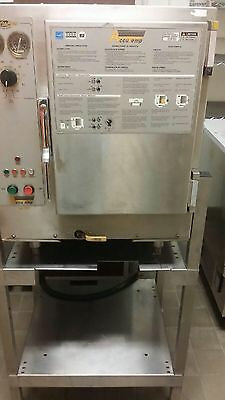 Steam N Hold AccuTemp Commercial Food Steamer