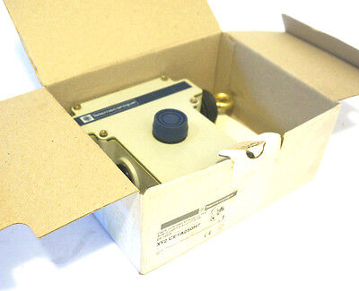 New Telemecanique Xy2Ce1A250H7 Cable Pull Switch