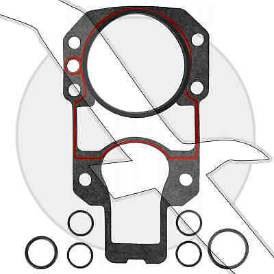 Outdrive Gasket Set Kit Mercruiser Alpha One Drive repl 27-94996Q2 FREE SHIPPING