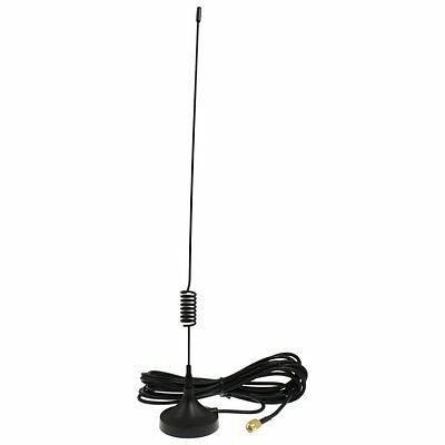 Magnetic Base GSM GPRS Network Signal Antenna 7dBi 900/1800 MHz New