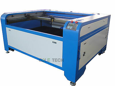 150w+150w Co2 Laser Cutting  Machine 1490  for PLY WOOD 1600*1200mm optional