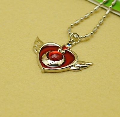 Sailor Moon Cosplay Anime Pendant Necklace +chain 035