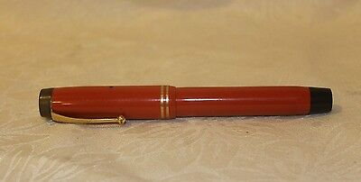 Parker Duofold Pen Made in USA
