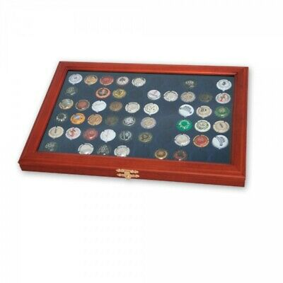 Glass Display Case For Bottle Caps