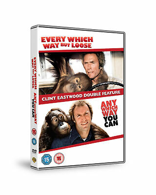 Every Which Way But Loose/Any Which Way You Can [2005] (DVD)