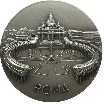 MEDAL Pope Francis - Jorge Maria Bergoglio - undated - Medal of issue privately,