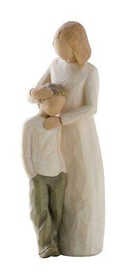 Willow Tree MOTHER and SON 26102 BNIB