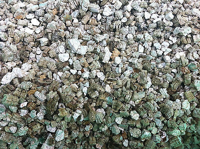 Vermiculite 5Ltr, Coarse 5-10mm ~ Pollywog Incubation Gecko Dragon Reptile Snake