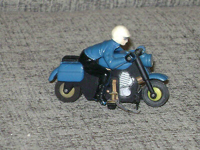AURORA  MOTORCYCLE SLOT CAR