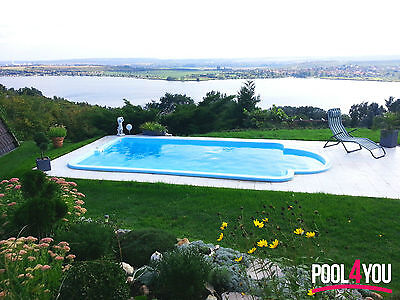 Mypool pool schwimmbad swimmingpool set trend oval for Schwimmbad gegenstromanlage