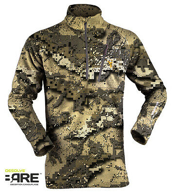 Hunters Element Crucial Top Bare Camo