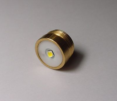 CREE XP-L emitter 1-mode for UniqueFire HS-802 LED module replacement