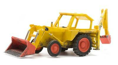Dapol C045 JCB Kit OO Gauge