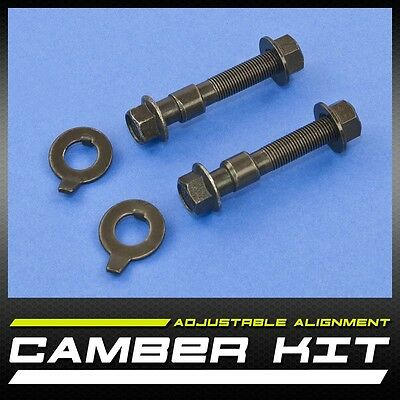 New Pair Left & Right ¦ Front Camber Kit ±1.75 ¦ Free Shipping
