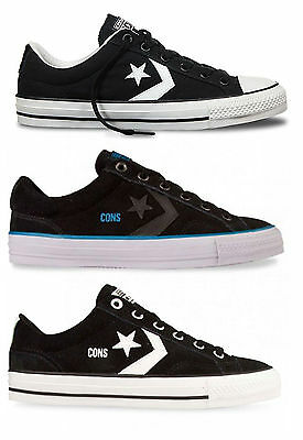 Converse Star Player Pro Cons Shoes Skateboard Shop Free Postage